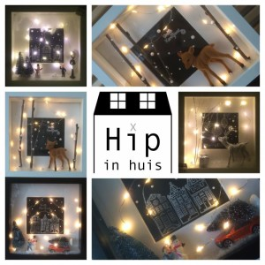 HIH kerst 17 shadow box mijn_collage